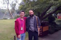 Servicio de recorrido privado con guía que habla español en Shanghái