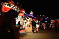 Petit-groupe Beijing Night Tour y compris Wangfujing Night Food Market