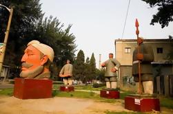 Beijing Cultura Tour del Museo de la Capital, Panjiayuan Flea Market y 798 Art Zone