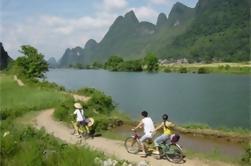 2 noches en Guilin con crucero por el río Li