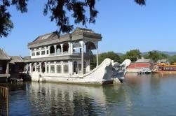 Pekín en autobús: Plaza de Tiananmen, Ciudad Prohibida, Templo del Cielo y Palacio de Verano