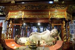 Experimente el antiguo día de Shangai Tour por el Templo del Buda de Jade y el casco antiguo de Shangai