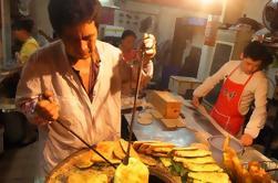 Excursión privada de la comida de la calle de Shangai