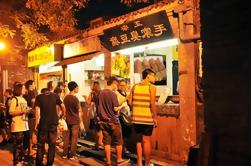 Visite de la vie nocturne en petits groupes avec un expert local à Pékin