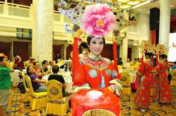 Dîner-spectacle au musée royal de la gastronomie chinoise