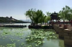 Tour Privado Incluyendo Ciudad Prohibida, Palacio de Verano y Templo del Cielo con Peking Opera Show y Peking Duck Dinner