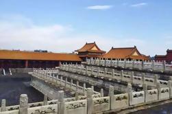 Visite privée à Pékin: la place Tian'anmen, la Cité Interdite et la Grande Muraille de Badaling