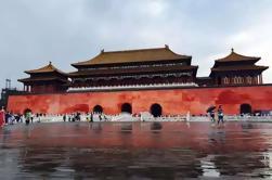 Visita guiada de Pekín con el espectáculo de la Ópera de Pekín