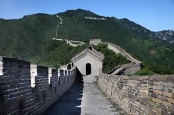 Excursión de un día a Beijing desde Shanghai por aire, incluida la Gran Muralla Privada y la Ciudad Prohibida