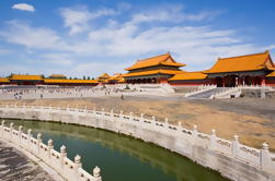 Excursión de un día a Beijing desde Shanghai