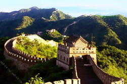 Verboden Stad, Mutianyu Great Wall Day Trip en voetmassage