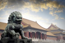 Small-Group Historical Tour of Beijing