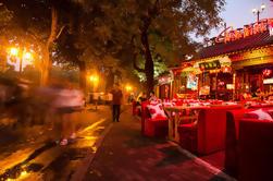 Visite guidée de la vie nocturne de Beijing