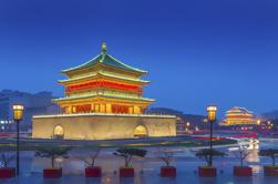 Excursion d'une journée privée à Xi'an en avion depuis Pékin