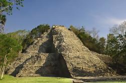 Cancun Combo: ruínas de Xel-Ha e de Coba em um dia de Cancun