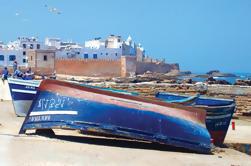 Aventura marroquí meridional de 9 noches