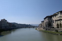 Fascinerend Florence: Guided Walking Tour