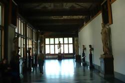 Tour de la Galería de Uffizi de dos horas