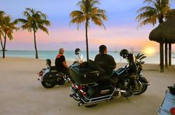 Tour independiente de 3 días Harley-Davidson desde Miami