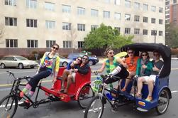 DC National Mall Tour by Pedicab