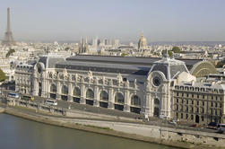 París Excursión privada al Museo de Orsay de 1,5 horas