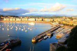 Royals Stars and Surfers San Sebastián Paseos por la ciudad con guía local