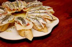 Gastronomía en San Sebastián: Pintxos y Vino