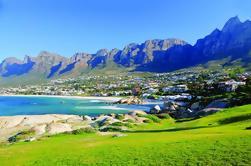 Tour guiado de 15 días por el grupo pequeño de Sudáfrica desde Ciudad del Cabo