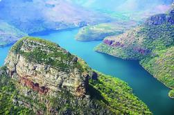 Excursão guiada de 7 dias para o Parque Kruger, incluindo a Suazilândia de Durban