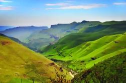 Sani Pass e Lesotho Day Tour de Durban