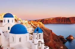 Santorini Private Group Activities Package