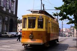 Excursão para pequenos grupos no Porto