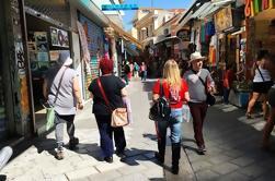 Visite d'une journée à Athènes avec dégustation de repas