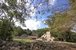 Mayan Eco Adventure: Tour de la Biosfera de Sian Ka'an