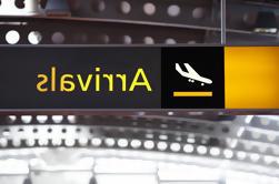 Transferencia de llegada privada: Casablanca