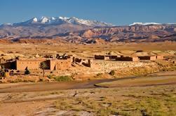 Excursión de 3 días al desierto del Sahara desde Marrakech