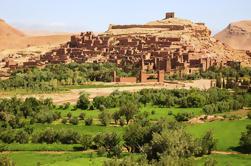 Excursion d'une journée à Ouarzazate à partir de Marrakech