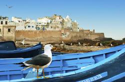 Excursão de um dia inteiro a Essaouira de Marrakech