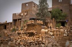 Excursion d'une journée au mont Toubkal depuis Marrakech