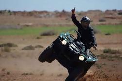 Experiencia de 4 horas en Quad Ride en Marrakech