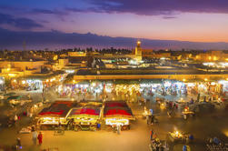 Private Full-Day Tour of Marrakech