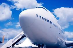 Transferencia de llegada compartida: Aeropuerto Internacional de Belice a San Ignacio Hoteles