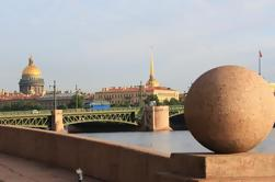 Excursión a la costa de San Petersburgo: Tour de 2 días
