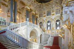 Excursão à costa de São Petersburgo: Hermitage Museum