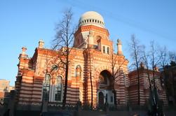 Excursão à costa de São Petersburgo: excursão judaica de 2 dias