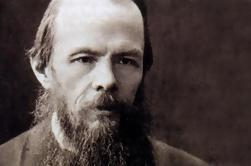 Excursión a la costa de San Petersburgo: privado Dostoevsky