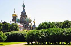 Excursión por la costa de San Petersburgo: Familiar