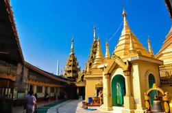 Excursión por la ciudad de Yangon