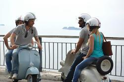 Tour Privado: Tour Nápoles Clásico por Vespa