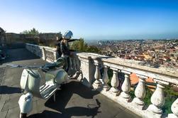 Nápoles Vespa Tour: Experiencias Tradiciones y Folklore